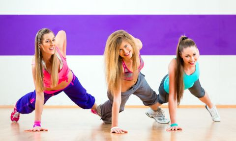Get Online Zumba Classes With The Best Personal Trainers-2