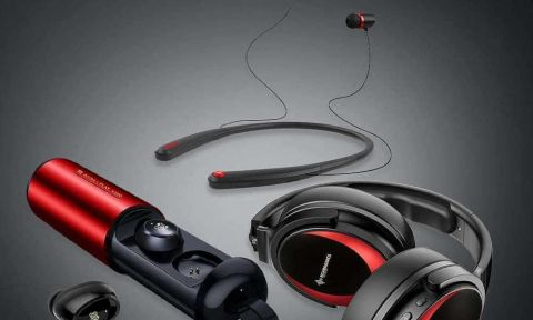 Get MevoFit Audio Series for the Best Musical Experience in the Gym!