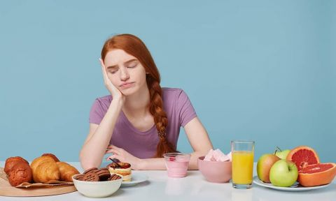 How to Beat Emotional Eating (or Binge Eating) and Acid Reflux? - 2