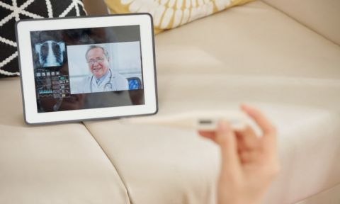 How to Make the Most of Your Next Virtual Healthcare Sessions? - 2