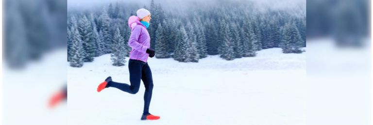 HOW TO STAY MOTIVATED FOR YOUR WORKOUTS DURING WINTER