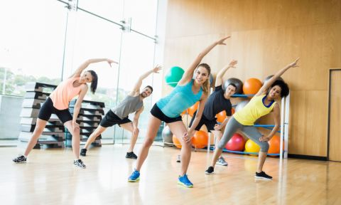 Maximize your workout routine in quarantine with Zumba!
