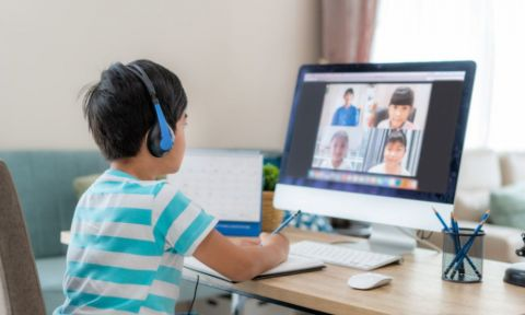 Online Classes, Examinations, and Corona: Keep Your Children Safe From The Stress - 2