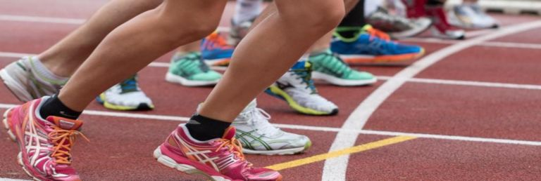 Running Your First 5K Race
