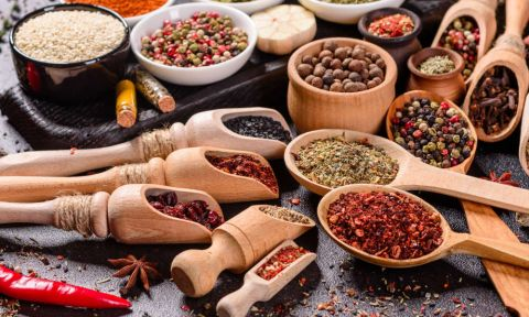 Weight Loss: Spice up your life and trick yourself into believing that its possible!