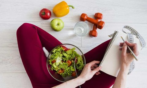 What to eat before and after a workout? - 2