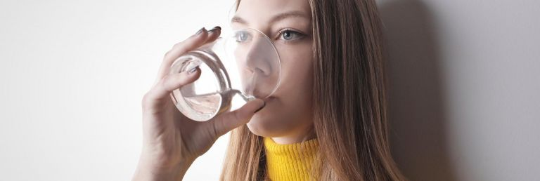 Water: When To Drink And How To Get Rid Of Water Retention