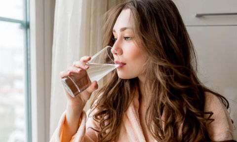 Why You Should Drink Water More Often to Get Rid of Water Retention Faster? - 2