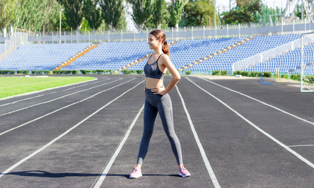 Stretching: Why It Is Important? - 3