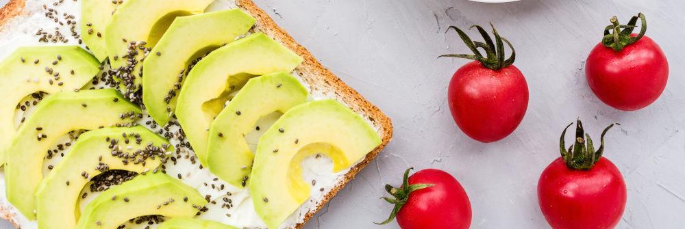 Stuff in your sandwich