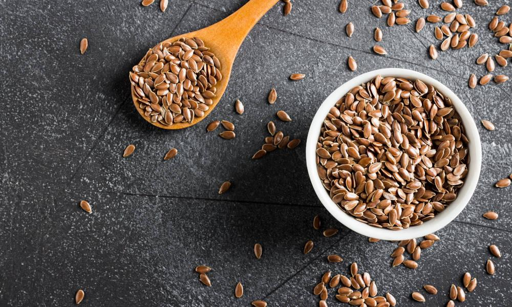 Tasty Ways to Eat Flax Seeds