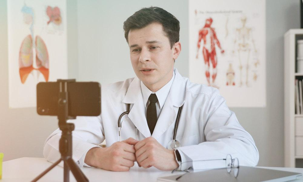 Telehealth Practices Have Fixed The Broken Bone Of Healthcare