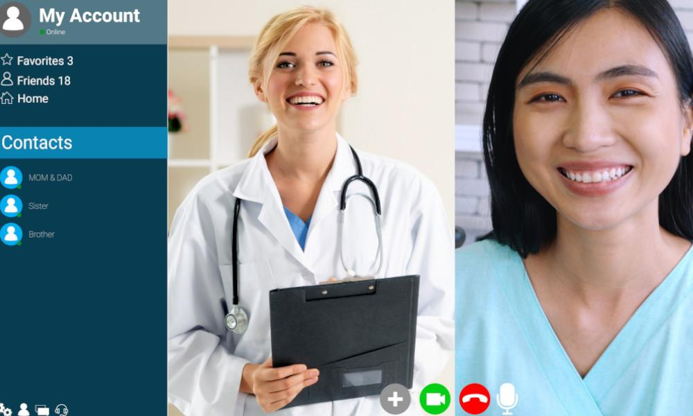 Telemedicine Apps and Online Doctors: Two to Tango