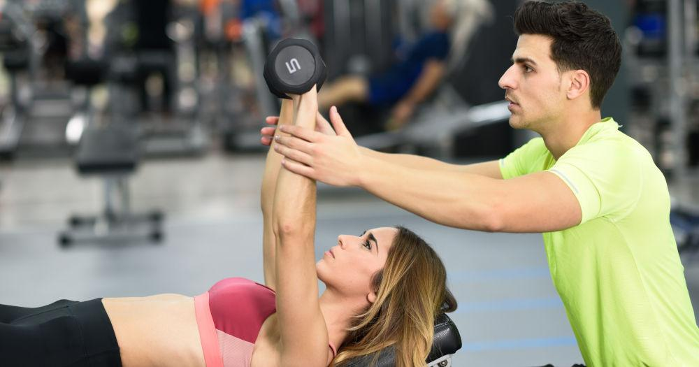 The future of Gym and Self-Employed Fitness Trainers