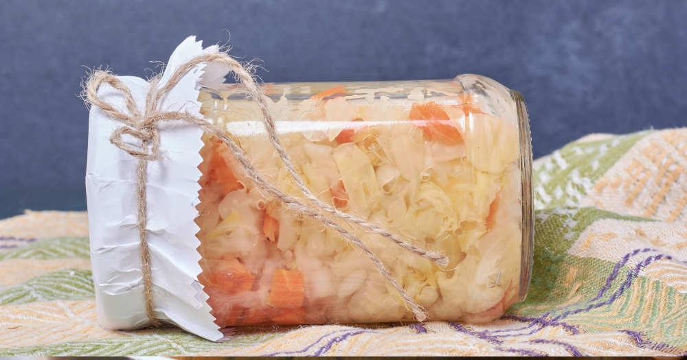 The Takeaway on Fermented Foods
