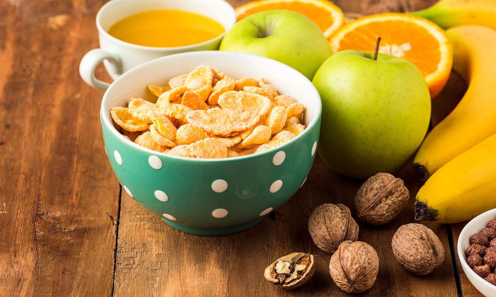 Try fiber to get rid of Diabetes and a pot belly!