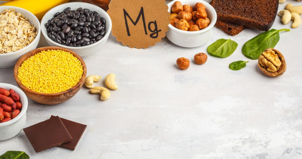 Weight Loss: Magnesium, Fruits, and you!
