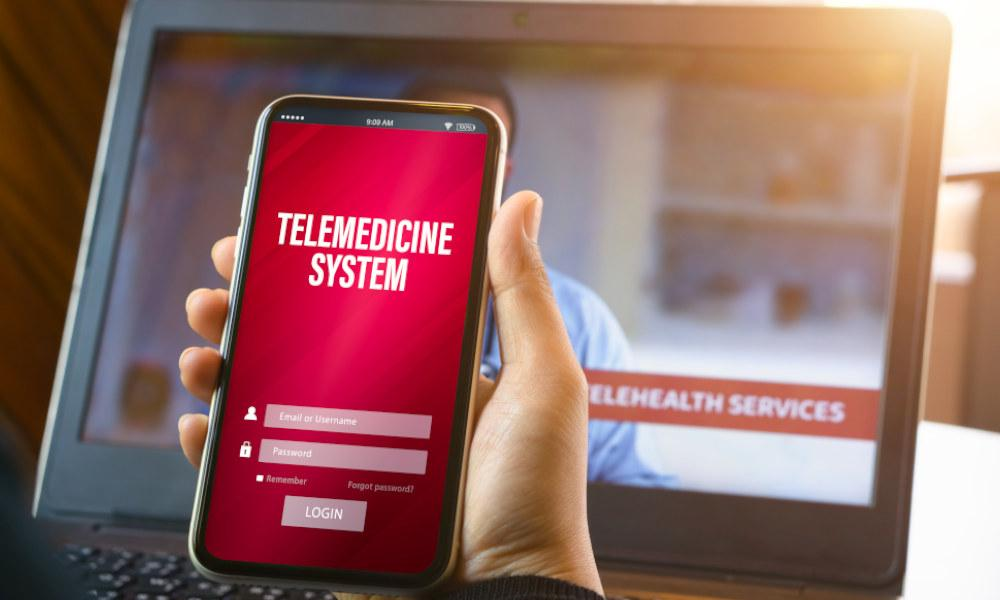 What is Telemedicine in healthcare?