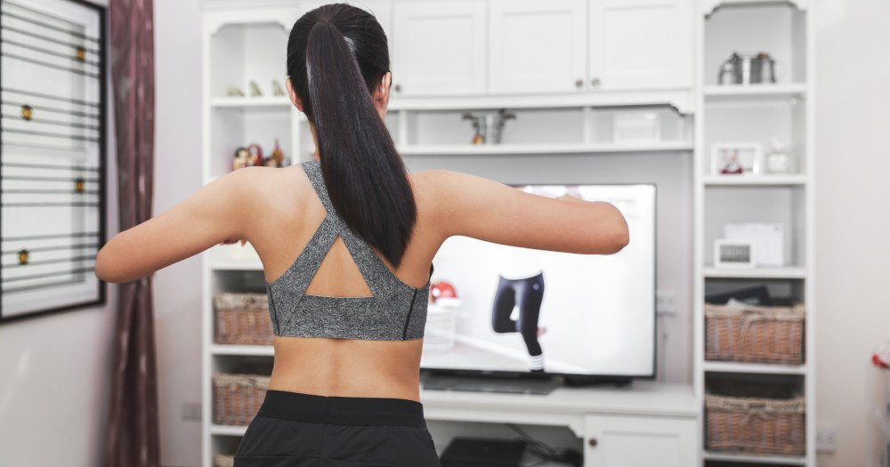 What makes Online Personal Training the way to go for Virtual Fitness at Home in 2020+? - 3