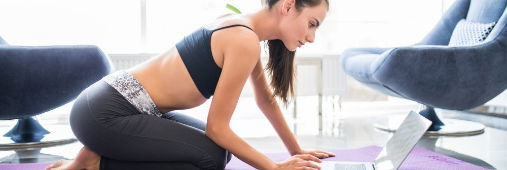 What makes Online Zumba Training the way to go for Virtual Fitness at Home in 2020+? - 2