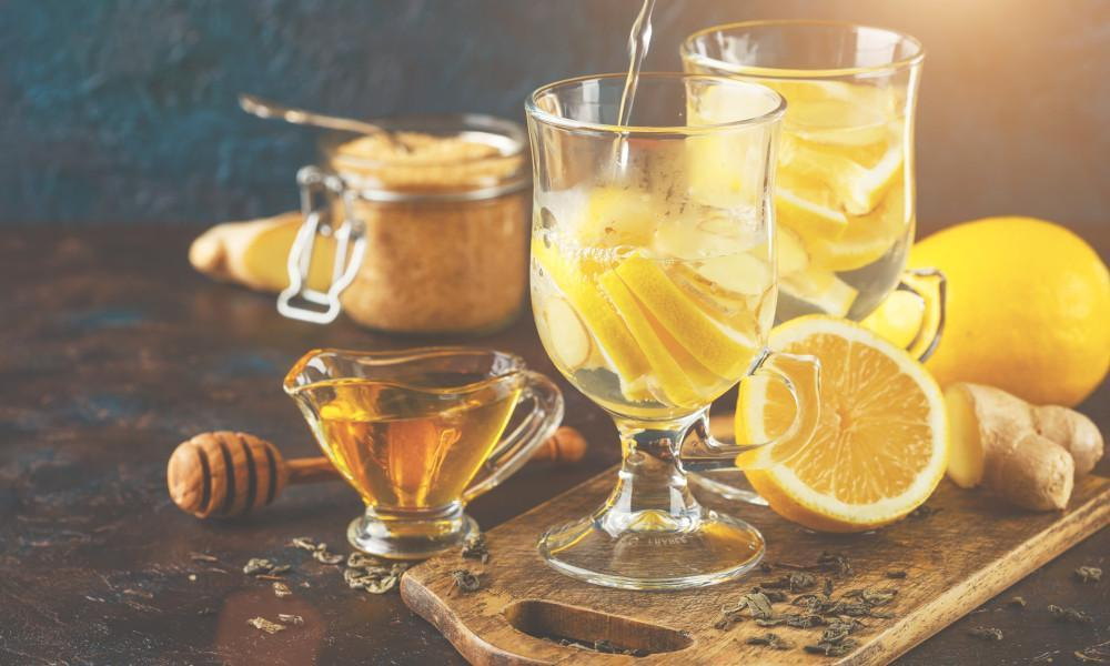 Is honey good for you?