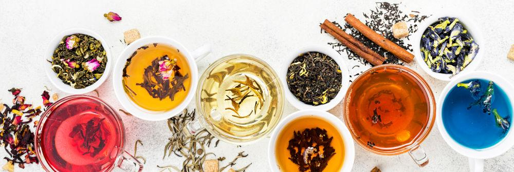 Which Is the Most Effective Green Tea?