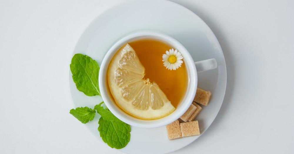 Why Does Weight Loss Start With Green Tea?-3