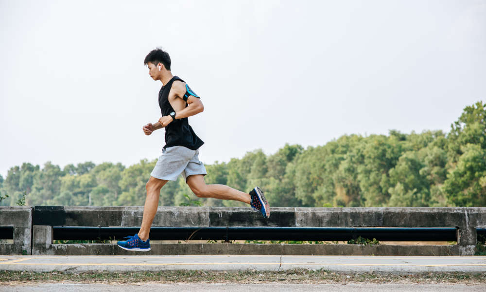 Why Running is Good for Weight Loss?