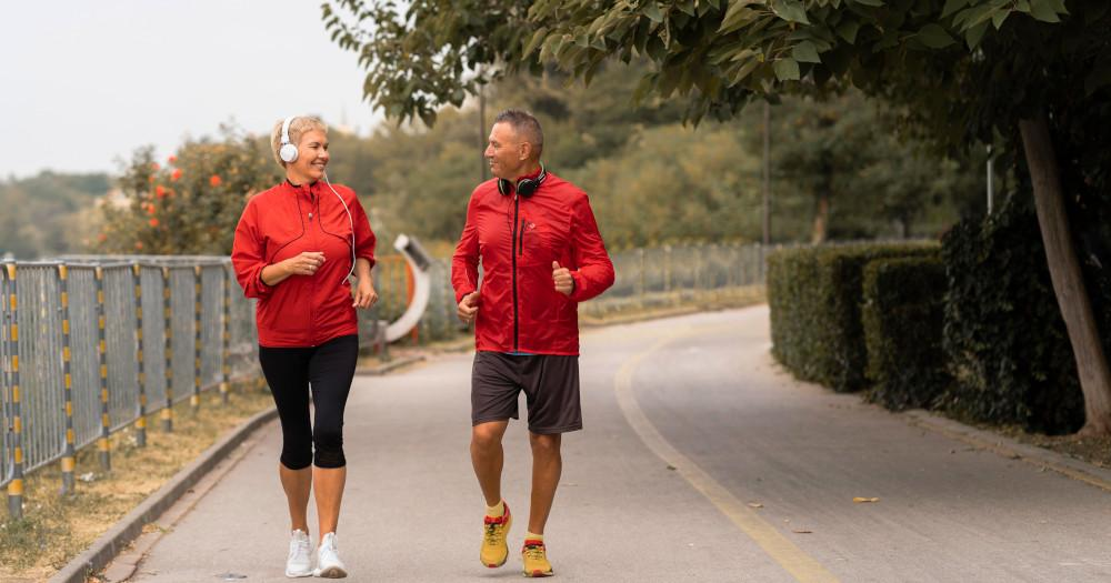 Why Weight-Bearing Exercises Are The Key To Strong Bones?