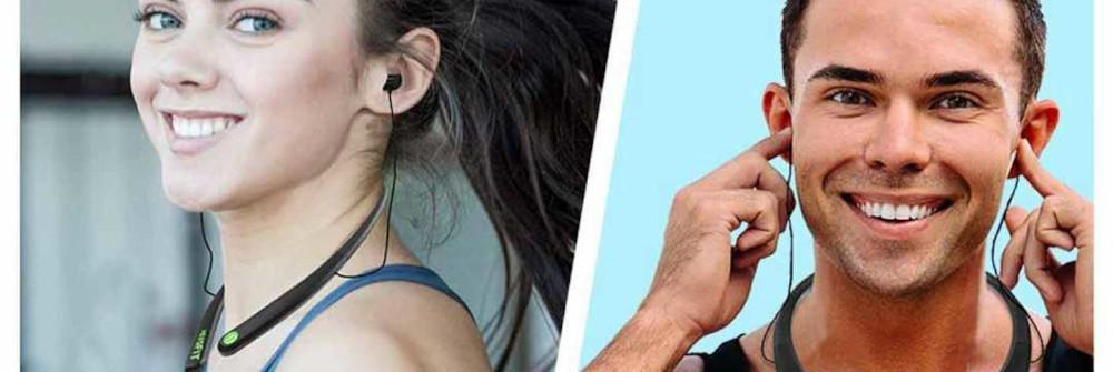 Wireless Bluetooth Earphones with Mic - How are these changing the way we function!
