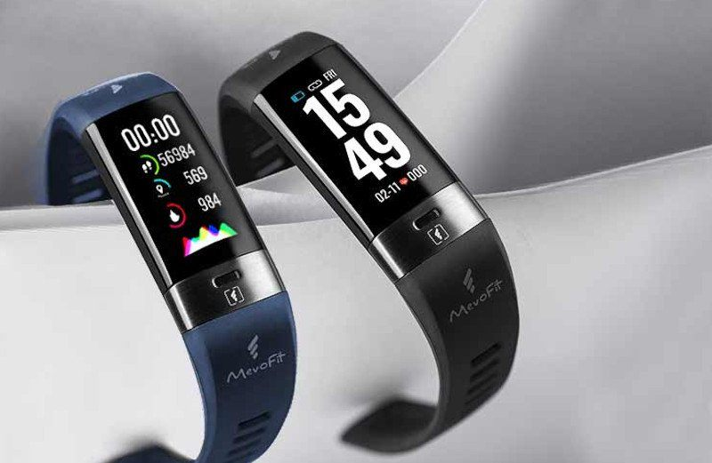 Activity Trackers Bands