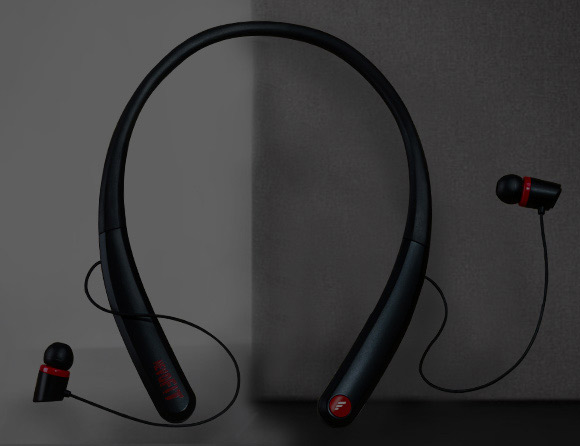 Wireless BT Headphones