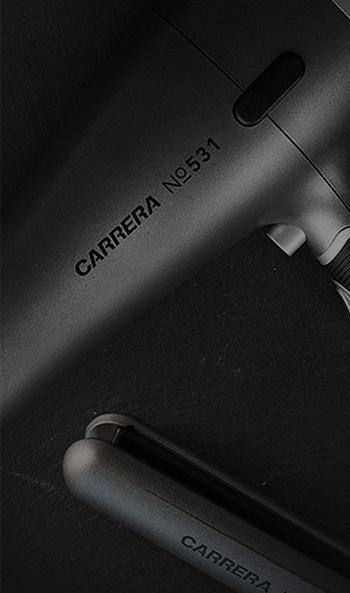 Carrera Styling & Beauty