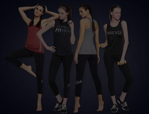 Fitness Apparels