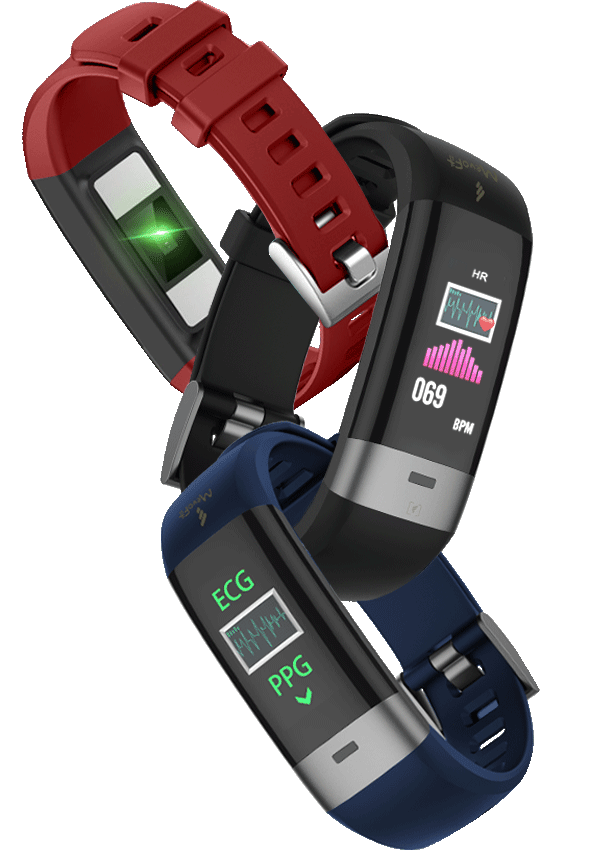 Welcome to MevoFit Care Fitness Band