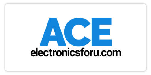 ACE electronicsforu