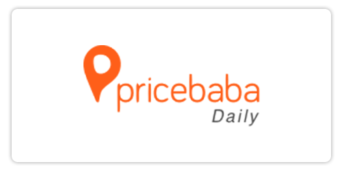 pricebaba daily