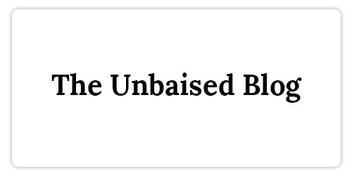 The Unbaised Blog