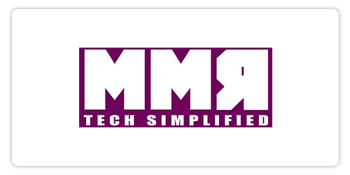 MMR Tech simplified