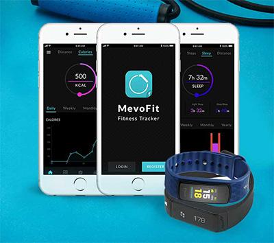 MevoFit App