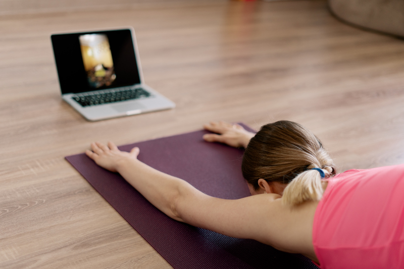 Online Virtual Fitness with Video Consultation & Classes ...