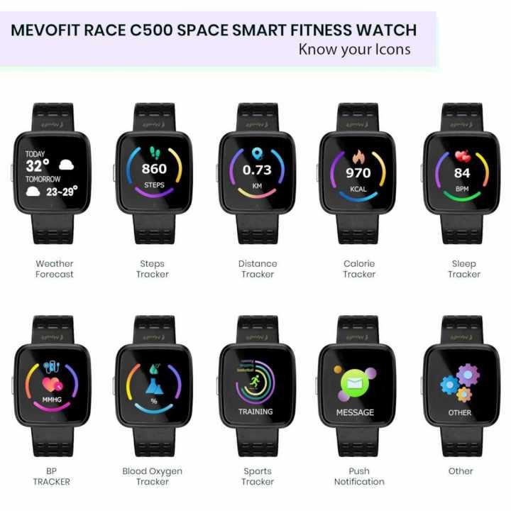 MevoFit Race Space