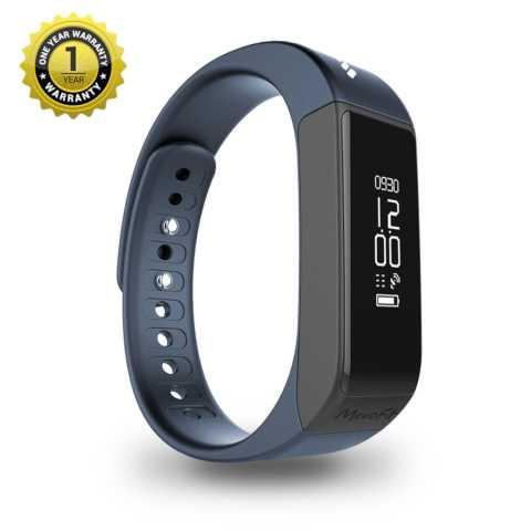 Fitness Tracker Royal Blue-1